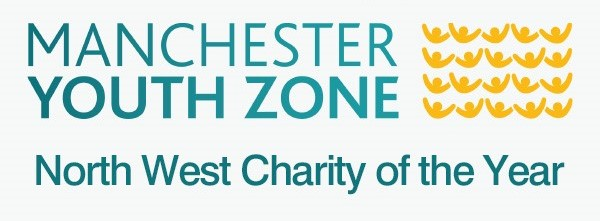 Manchester Youth Zone - North West Charity of the Year 2019