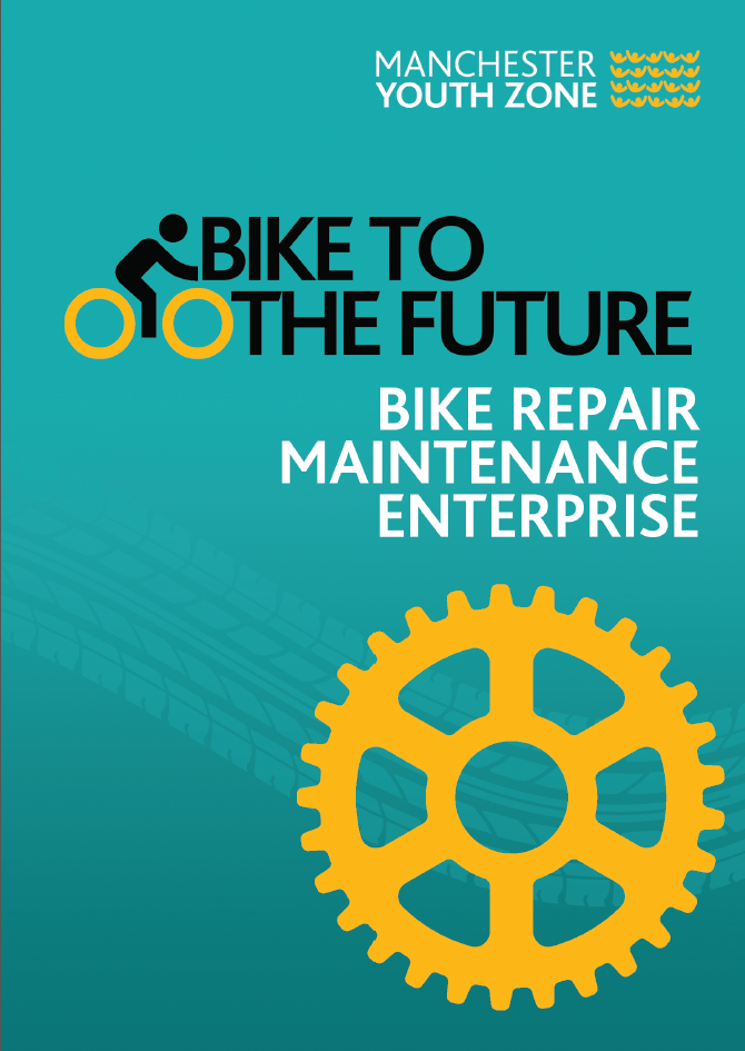 Bike to the Future - bike repair maintenance enterprise