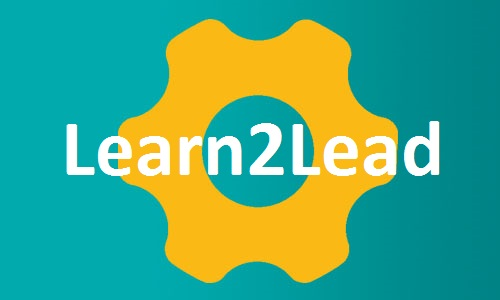 Learn2Lead button