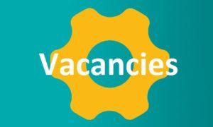 Vacancies button