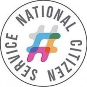 National Citizen Service (NCS) Logo