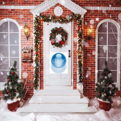 advent 2018 door 1 Clear Marketing