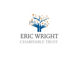 eric wright charitable trust