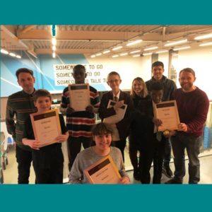 Code Club certificates