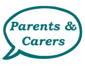 need to talk - parents and carers click here