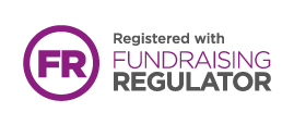 MYZ is registered with the Fundraising Regulator