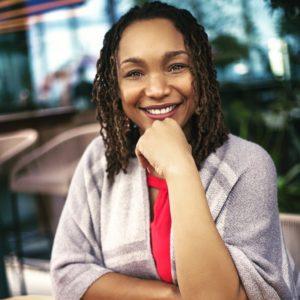 Sandrine - Careers Specialist