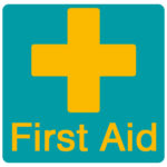 First Aid Volunteer icon