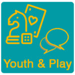 Youth and Play Volunteer icon