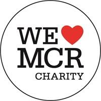 we love mcr charity logo