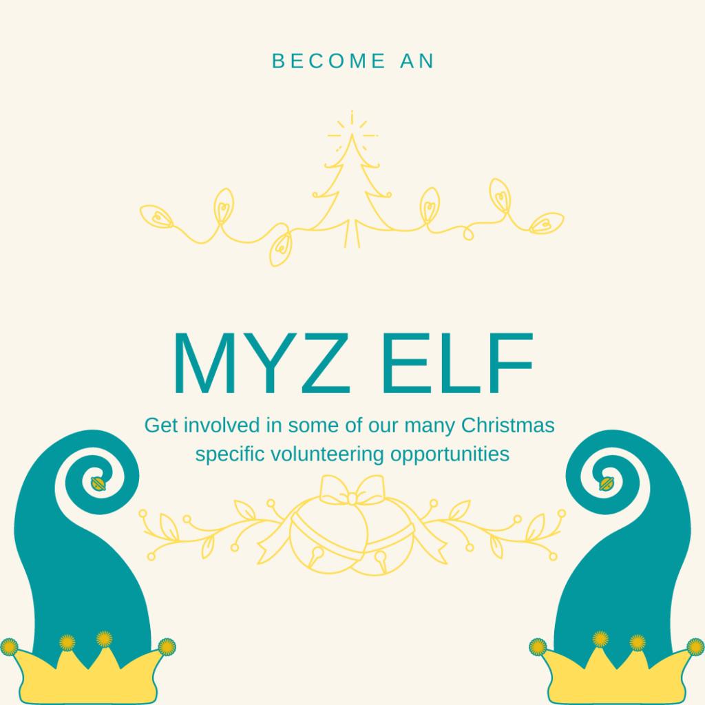 Become an MYZ Elf